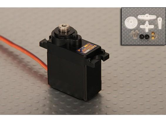 HobbyKing™929MG金属齿轮伺服2.2千克/ 0.10sec /12.5克