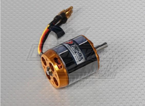 Turnigy L3040A-480G无刷电机