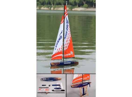 RC帆船传奇