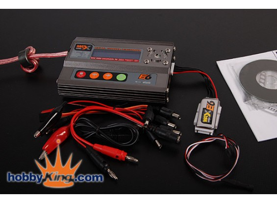 MAX E6数码前列充电器
