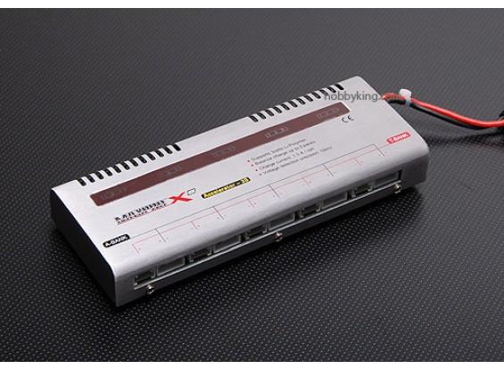 MAXPRO-X6 5端口加速器3S lipoly