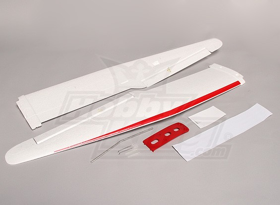 Minimoa  - 备用翼套装