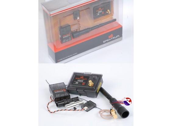 SPEKTRUM DSM2 AIRMOD JR瓦特/ AR9000