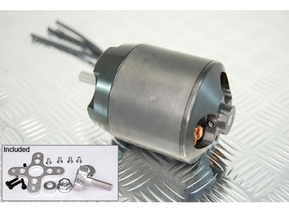 MT龙W50G1 360Kv
