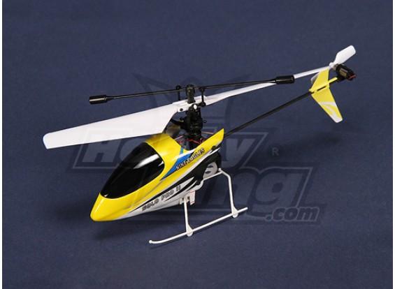 S-FP临2.4Ghz的II微合力绑定 - & - 飞V2(仅直升机)