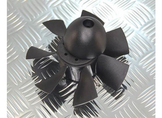 更换风扇3英寸/76.2毫米EDF(7blade)