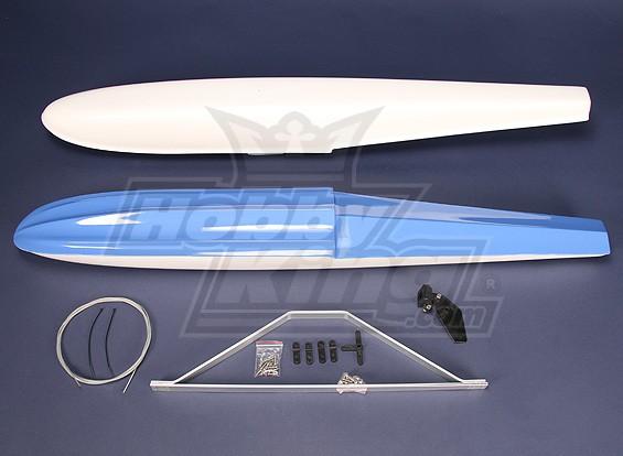 浮动工具包,以满足0.60级航母