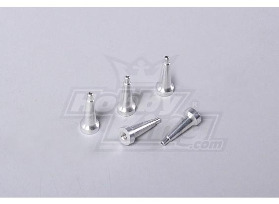 合金管适配器(5片/袋)