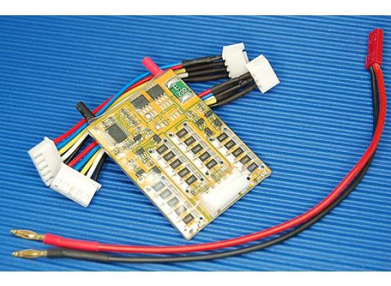 OEMRC PCM-PRO 2S,3S,4S平衡器