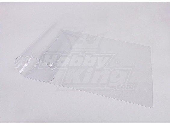 透明PET膜-3C 1米特