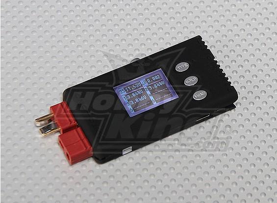 Hobbyking PowerLog 6S多功能显示器和数据记录仪