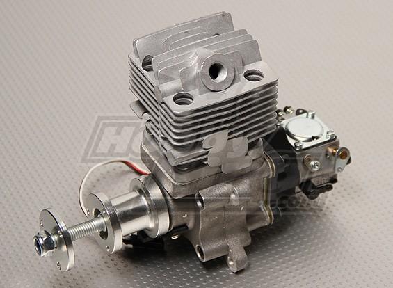 RCG 26CC燃气发动机W / CD-点火2.6HP /1.95千瓦