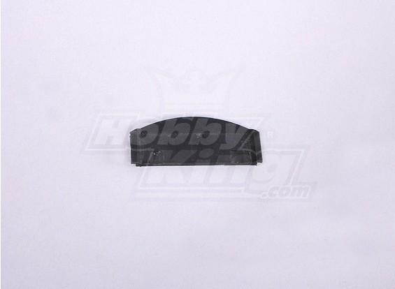 直齿圆柱齿轮安装部南下260和260S(1个)