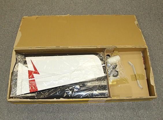 SCRATCH / DENT  -  Sbach 342 20cc的档案气体3D1659毫米(ARF)