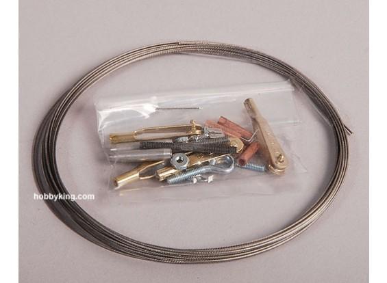 沙利文拉拉电缆套件2-56 40磅
