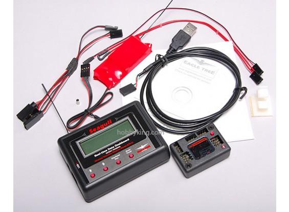 海鸥无线的仪表盘车系统