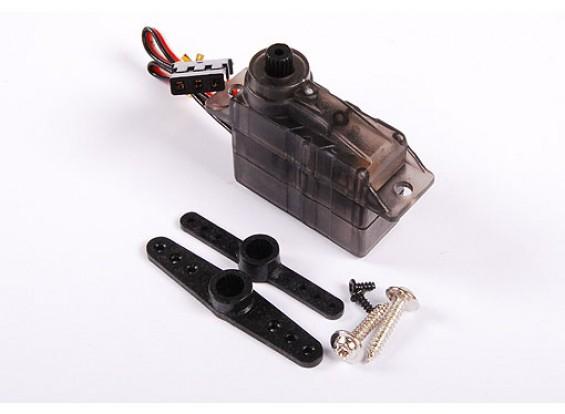 SSV-9305微型伺服6.5克/0.8公斤/ .11sec
