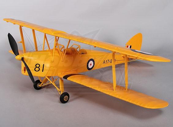 Hobbyking DH虎蛾RAF912毫米(PNF)