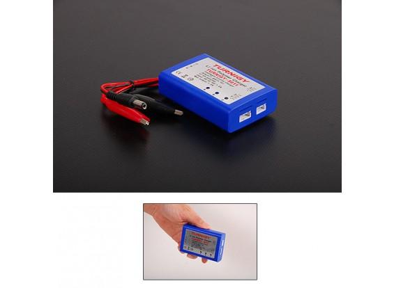 Turnigy 2-3细胞Lipoly平衡/充电器