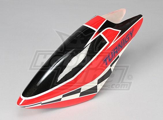 玻璃天蓬对于T-REX 550E