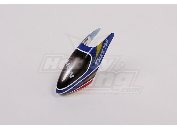 玻璃天蓬为Trex公司-250