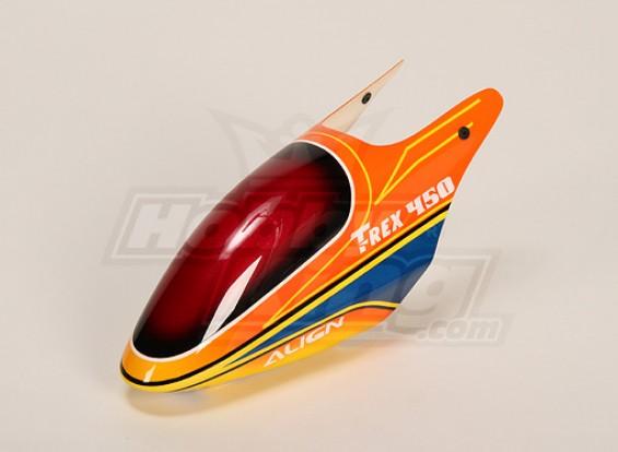 玻璃天蓬为Trex公司-450 EX
