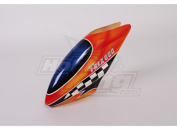 玻璃天蓬为Trex公司-600硝基