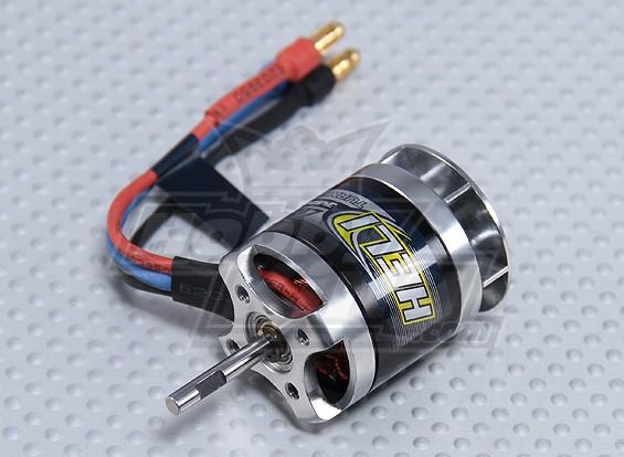 Turnigy L2815H 450无刷电机合力3450kv(430瓦特)