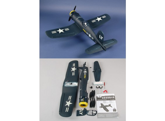 F4U战斗机Parkflyer RTF瓦特/马达,ESC