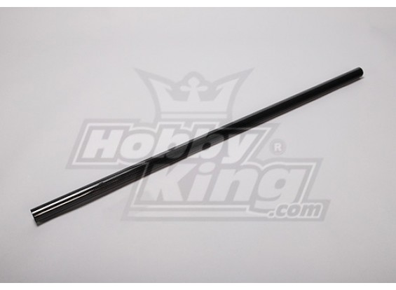 TZ-V2 0.90尺寸碳纤维尾管