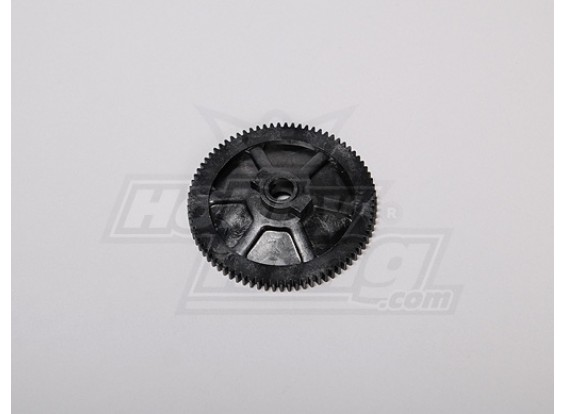 TZ-V2 0.50尺寸直齿圆柱齿轮(79T)