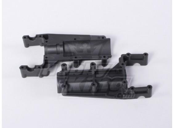 TZ-V2 0.90-TT  - 尾齿轮组
