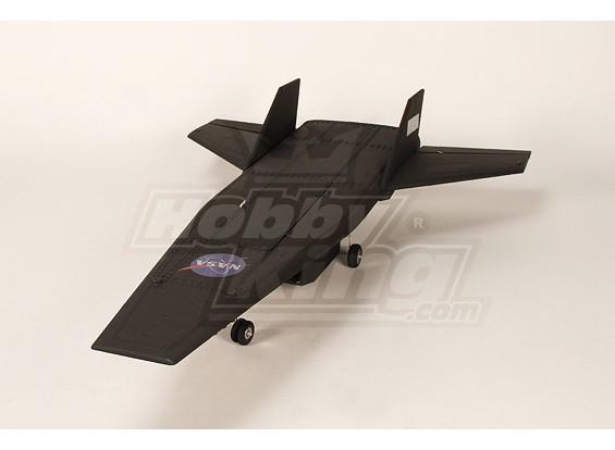 X43A超燃冲压发动机瓦特/无刷EDF随插即飞