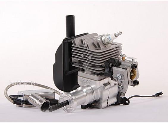 XY 26CC C-V2规格燃气发动机