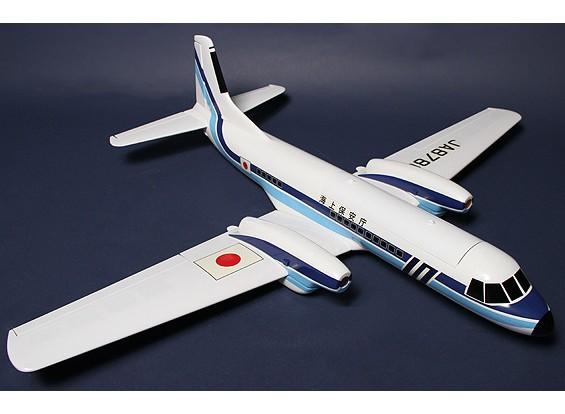 YS-11双发涡桨玻璃纤维套件