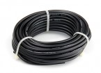 Turnigy High Quality 14AWG Silicone Wire 8m (Black)