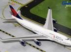 Gemini Jets Delta AIr Lines Boeing B747-400 N668US  1:200 Diecast Model G2DAL582
