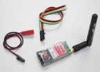 ImmersionRC 5.8GHz的音频/视频发送器 -  FatShark兼容(600MW)