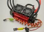 Turnigy TrackStar 1/5比例传感器200安培787-8光电租车ESC