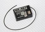 三和/ Airtronics RX-461的2.4GHz遥测接收器表面(MT-4 FHSS-4T)