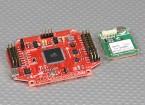 MultiWii PRO飞行控制器瓦特/ MTK GPS模块(