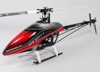 KDS伊诺600 V2 DFC无副翼直升机套件