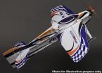 HobbyKing迷你土星F3A EPO 3D飞机W /电机580毫米(ARF)