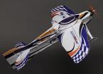 HobbyKing®™迷你土星F3A EPO 3D飞机580毫米(PNF)