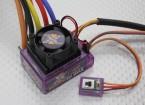 HobbyKing的X CAR 80A无刷电调(带传感器/传感器)