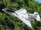 HobbyKing船长全地形飞机EPO700毫米(PNF)