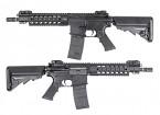 国王武器516 CQB AEG(黑)