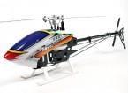 塔罗牌450 PRO V2 DFC无副翼直升机套件(TL20006银)