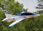 HobbyKing™龙卷风毒蛇喷气75毫米6S EDF Sports1100mm(PNF)