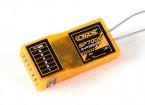 OrangeRx SF700S双叶FHSS兼容7CH的2.4GHz接收器与FS和系统总线
